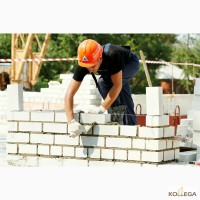 Каменщик на стройку в Польшу. Работа за границей