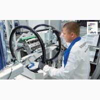 Производство и контроль качества автомобильных запчастей