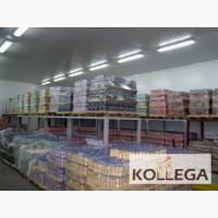 Требуются работники на склад молочной продукции, Польша