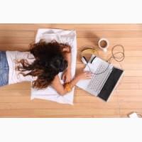 Работа для женщин на дому