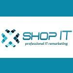 2020 Shop-IT Брендова комп'ютерна техніка з Європи