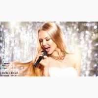 Певица в ОАЭ