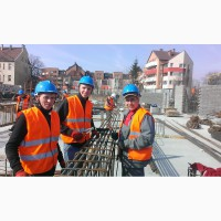 Работа и вакансии строителям и отделочникам в Германии