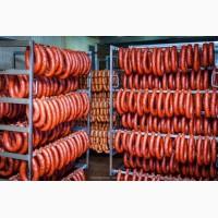 Разнорабочий на колбасную фабрику (Польша)