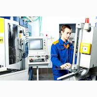 Работа на производственной линии (Литва)