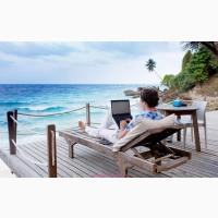 Работа-подработка женщинам в интернете