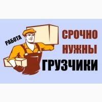 Работа Грузчиком. Оплата 50-80 грн/час. Пишите