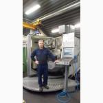 Работа и вакансии в Польше для операторов фрезерных и токарных ЧПУ станков в Польше