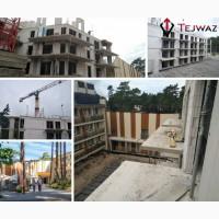 Требуются строители для работы в Польше