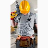 Инженер-монтажник слаботочных систем (ОПС, СКУД, систем видеонаблюдения)