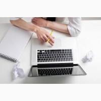 Подработка в интернете на дому