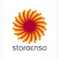 Работник на завод Stora Enso Poland S.A. (Польша)
