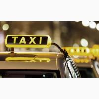 Водитель такси Литва (Вильнюс)