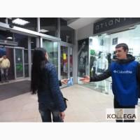 Промо акции, услуги промоутеров г. Черкассы