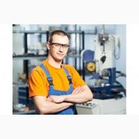 Контролер качества на производство пластиковых крышек (Чехия)