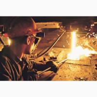 Инженер металлургии. Работа в Болгарии. Виза 1 год. С опытом