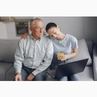 Ищем сиделку/ опекуна для женщины 91 года
